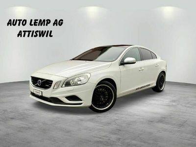 gebraucht Volvo S60 2.0 T5 R-Design