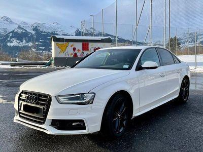 gebraucht Audi S4 3.0 TFSI quattro S-tronic