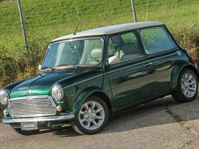 gebraucht Mini Cooper 1.3i Sport