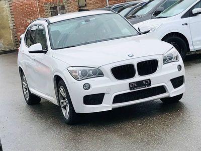 gebraucht BMW X1 xDrive 20i