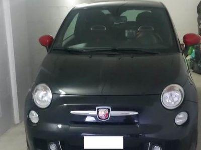 gebraucht Fiat Cinquecento 500 Abarth