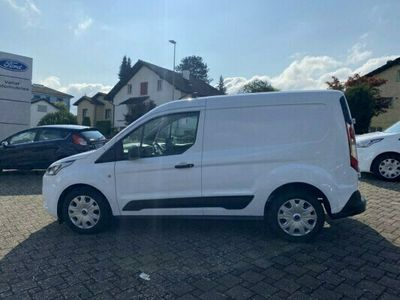 gebraucht Ford Transit Tra. Connect T210 1.0 Tre