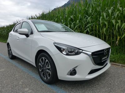gebraucht Mazda 2 G 115 Revolution