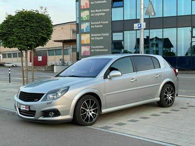gebraucht Opel Signum 2.8 Turbo V6 Sport
