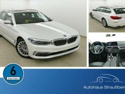 gebraucht BMW 540 i xDrive Touring LuxuryLine NP:89.000€