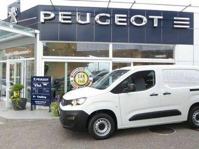 gebraucht Peugeot Partner Kaw.650 Std.1.5 BHDi 100 Pr.