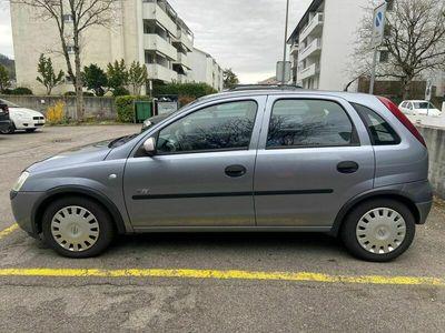 gebraucht Opel Corsa 1.4 Ab MFK