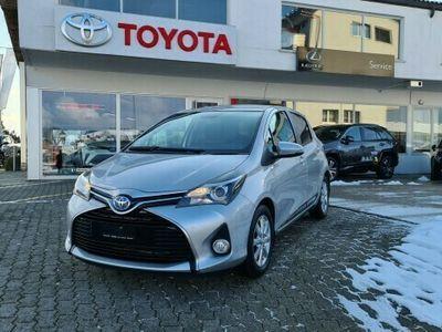 gebraucht Toyota Yaris 1.5 VVT-i Hybrid Trend e-CVT