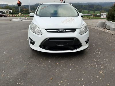 gebraucht Ford Grand C-Max 1.0 SCTi Family-Edition