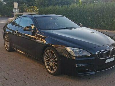 gebraucht BMW 640  d Coupé