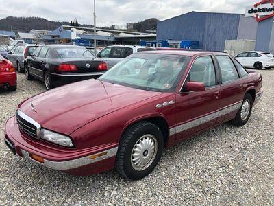 gebraucht Buick Regal 3.8 V6 Limited