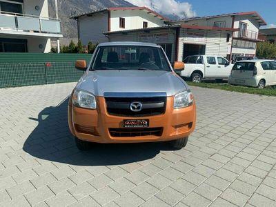 gebraucht Mazda BT-50 2.5 CD Storm 4x4