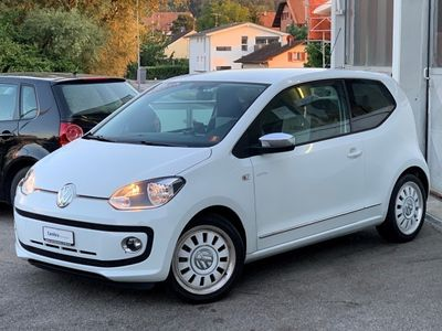 gebraucht VW up! Up 1.0 BMT white