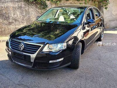 gebraucht VW Passat TFSI Limousine 2.0 Turbo