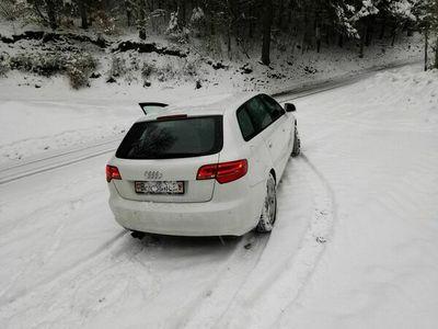 gebraucht Audi A3 1.8 quattro