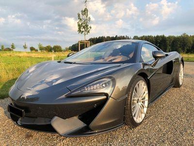 gebraucht McLaren 570GT