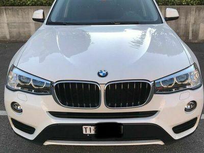gebraucht BMW X3 X3 Vendo X3 xDrive 20d X3 VendoxDrive 20d
