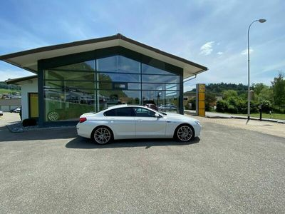 gebraucht BMW 650 6er i Gran Coupé xDrive