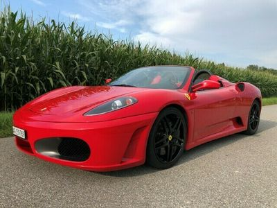 gebraucht Ferrari F430 Spider