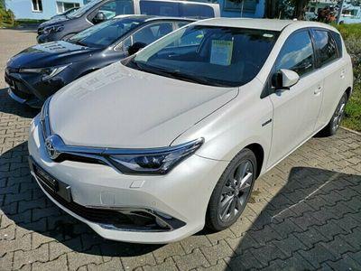 gebraucht Toyota Auris 1.8 HSD Trend