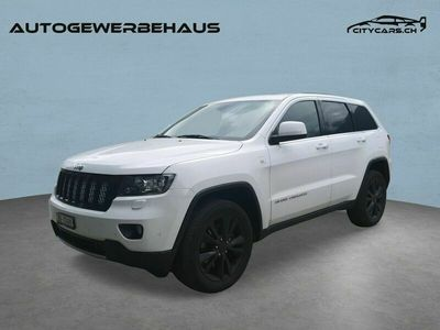 gebraucht Jeep Grand Cherokee 3.0 CRD S-Limited Automatic