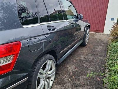 gebraucht Mercedes GLK320 GLK-Klasse MERCEDESCDI