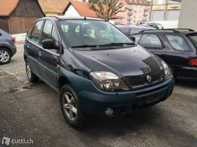 gebraucht Renault R4 4X4, année 2001 expertisée du jour