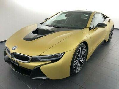 gebraucht BMW i8 Coupé