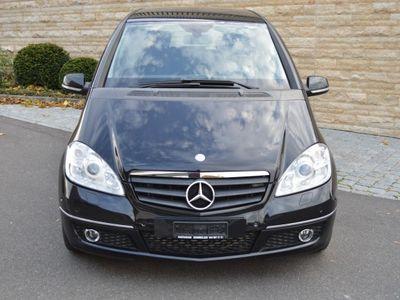 gebraucht Mercedes A200 T Avantgarde Autotronic