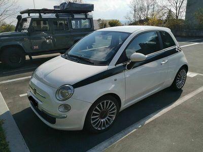 gebraucht Fiat 500 500 1.4 16V Sport1.4 16V Sport