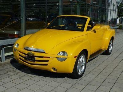 gebraucht Chevrolet SSR Super Sport Roadster