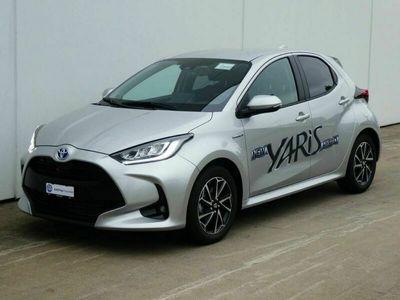 gebraucht Toyota Yaris 1.5 VVT-i HSD Trend