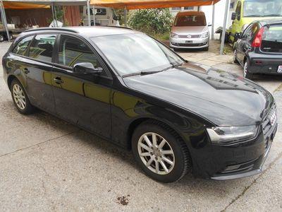 gebraucht Audi A4 Avant 2.0 TDI 177 quattro S-Tronic