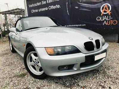 gebraucht BMW Z3 1.8i Roadster