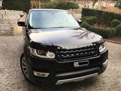 gebraucht Land Rover Range Rover Sport Range Rover Sport