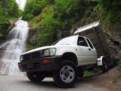 gebraucht Toyota HiLux RN 110 X-TRA Cab SR5