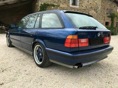 gebraucht BMW M5 5ertouring 5 marce doppio tetto apribile