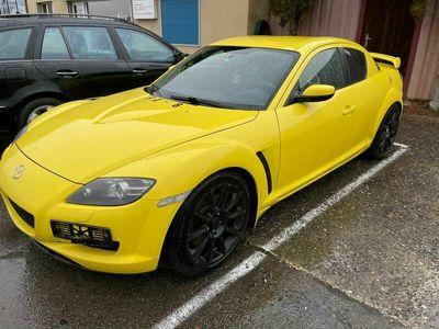 gebraucht Mazda RX8 HP