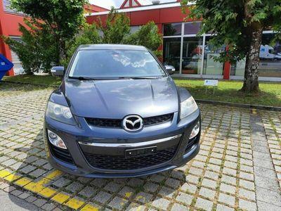 gebraucht Mazda CX-7 CX-7D 2.2 DIESEL EURO B05A KM 111.000