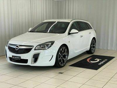 gebraucht Opel Insignia Sports Tourer 2.8 V6