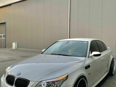 gebraucht BMW M5 5er M5 V10 e60 Facelift 5erV10 e60 Facelift