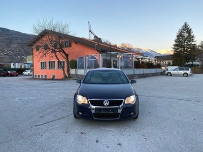 gebraucht VW Eos 2.0 FSI Turbo