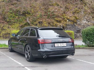 gebraucht Audi A6 3.0 BiTdi S Line