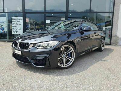 gebraucht BMW M4 Cabriolet ,