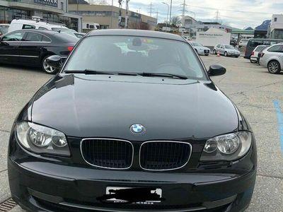 gebraucht BMW 118  d Access