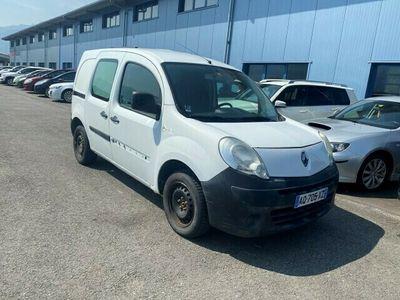 gebraucht Renault Kangoo 1.5 dCi Authentique