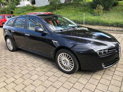gebraucht Alfa Romeo 159 Sportwagon 2.2 JTS TI