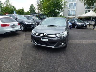 gebraucht Citroën C4 2.0 BlueHDi Shine