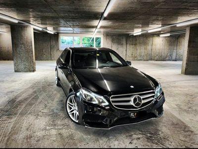 gebraucht Mercedes 400 E-Klasse Mercedes E Class4M