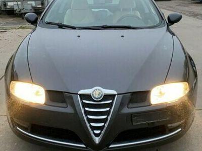 gebraucht Alfa Romeo GT 1.9 JTD Impression